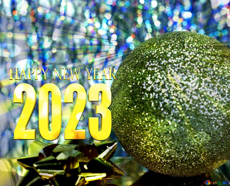HAPPY NEW YEAR 2021 Christmas №6574