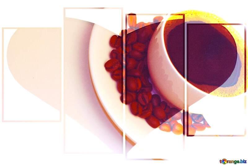 strong coffee Love №32178