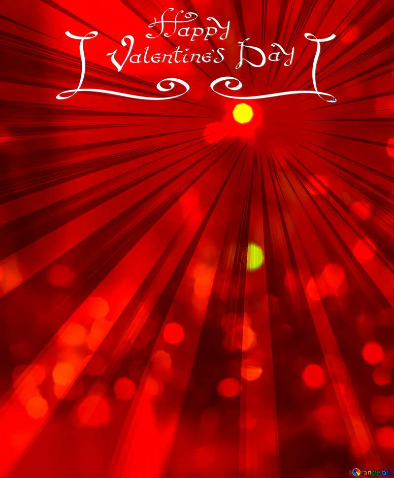 Valentines  background №15110