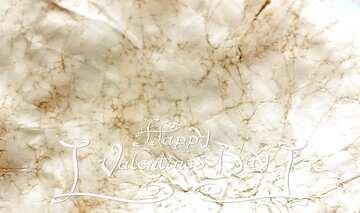 El efecto de la luz. Colores vivos. Feliz Día de San Valentín.