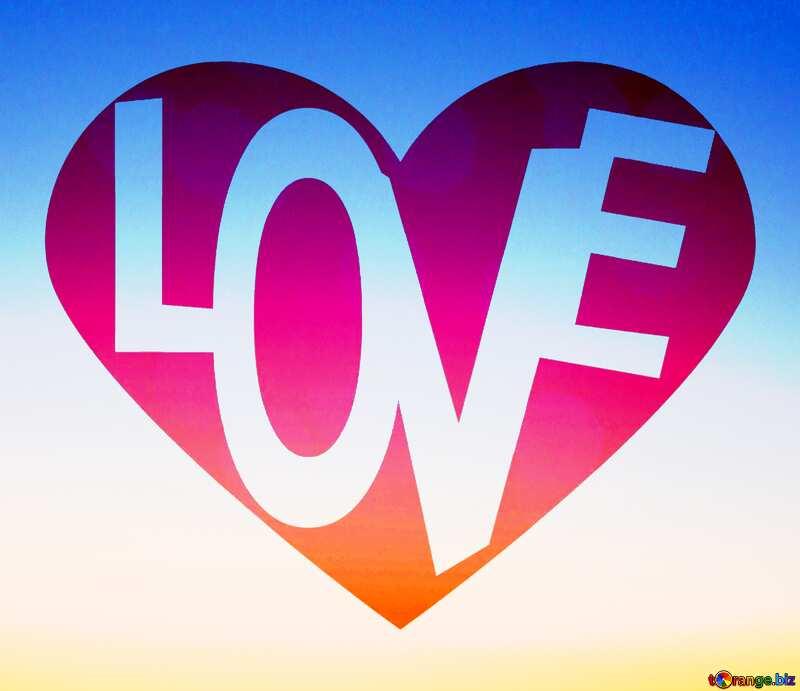 Love clipart №16062