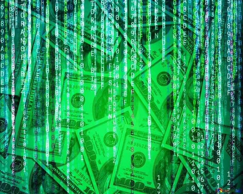 Digital Money №49671