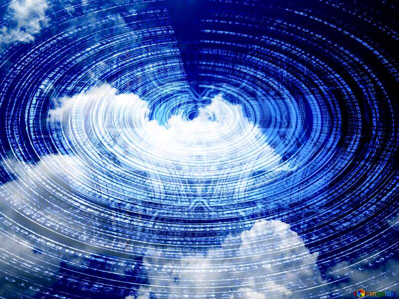 Cloud computing №31603