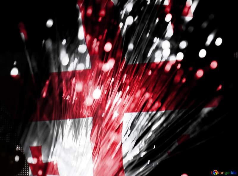 Georgians Optical fiber     №41330