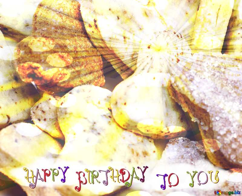 Cookies For Birthday Card №16650