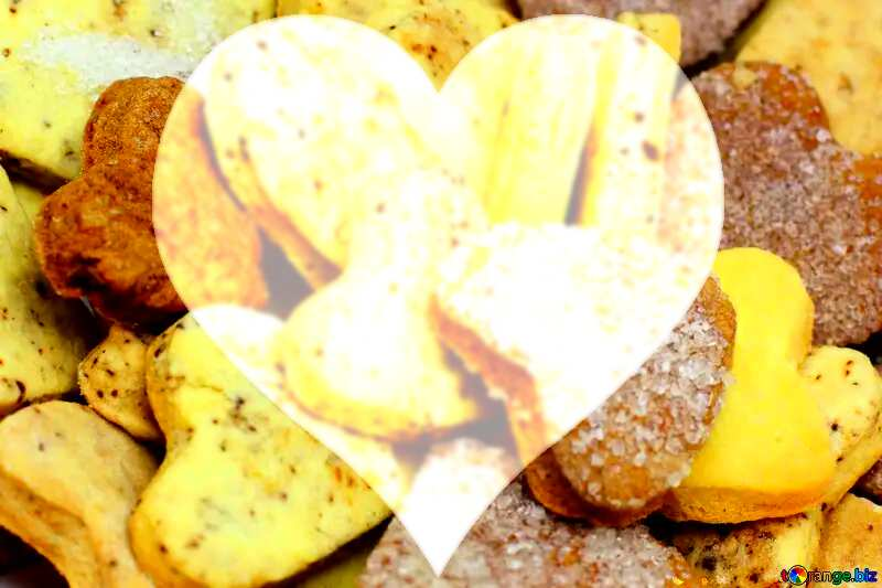 Cookies for Valentine`s Day №16650