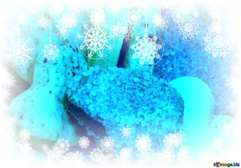 Winter Cookies  Ilustration for cooking recipes №16650
