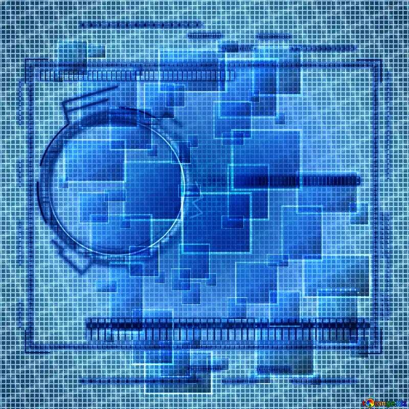 Technology background №49678