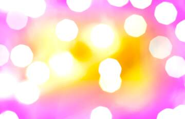 The effect of light. Vivid Colors. Blur frame. Fragment.