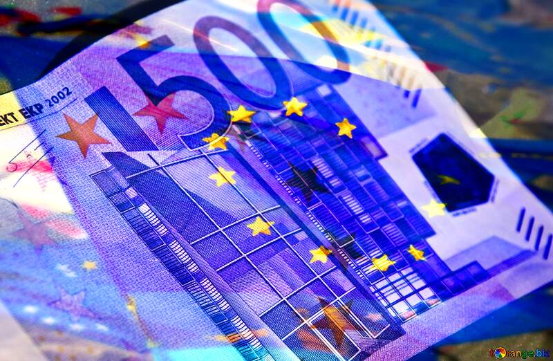Euro  currency №5906