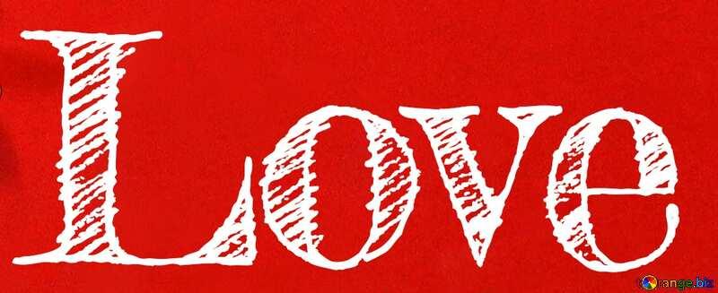 Lettering love №49682