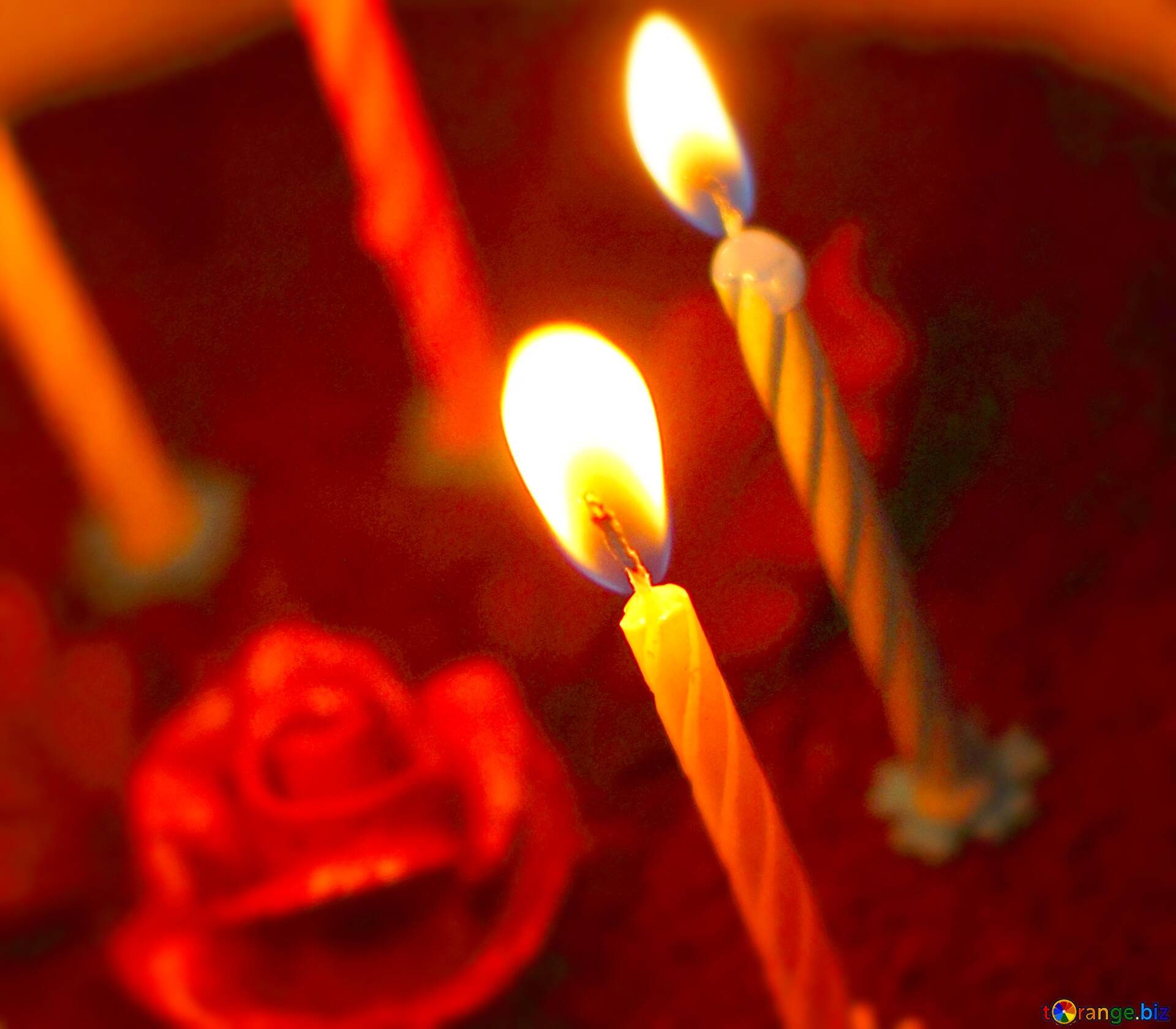 Download Free Picture Image For Profile Picture Candles On Birthday Cake On Cc By License Free Image Stock Torange Biz Fx 18879