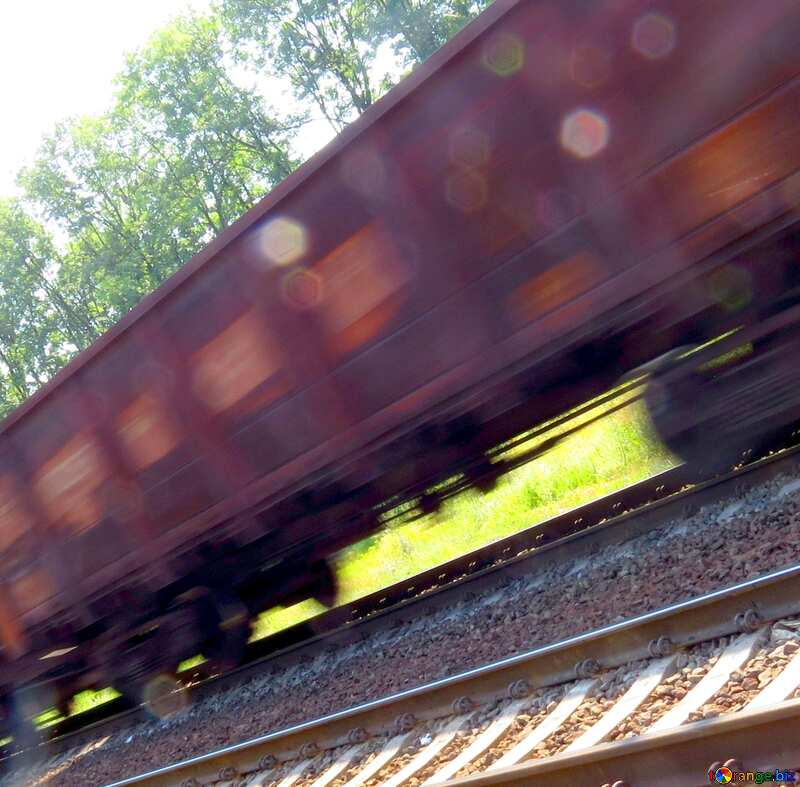 Image for profile picture Delivery of goods by rail. №23001