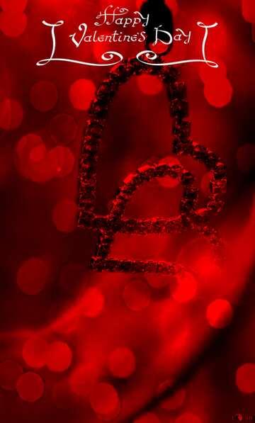 L'effetto del buio. Frammento. Buon San Valentino.