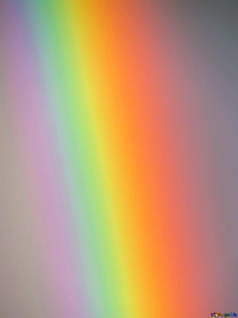rainbow gradient №43242