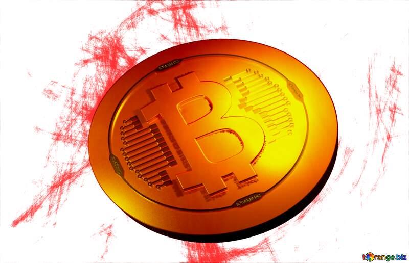 Bitcoin gold light coin №40601