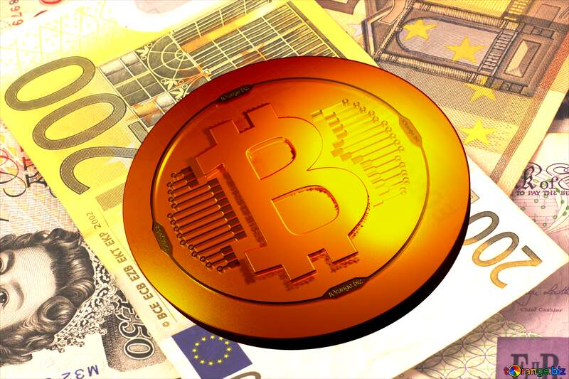 Bitcoin gold light coin World money №17140