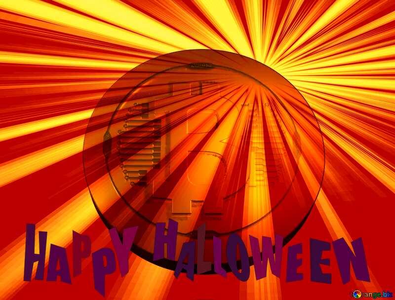 Bitcoin Happy Halloween №51518