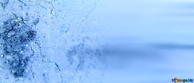 Light blue marble texture №26997