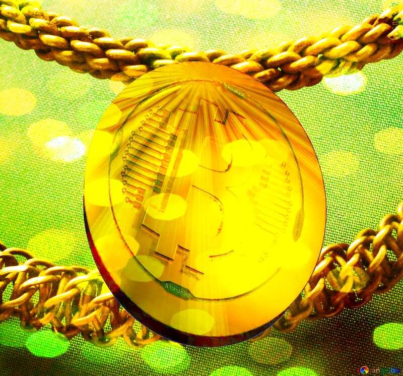 Bitcoin gold Rays coin Chain №44041