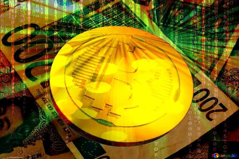 Bitcoin gold Rays coin Money №17140