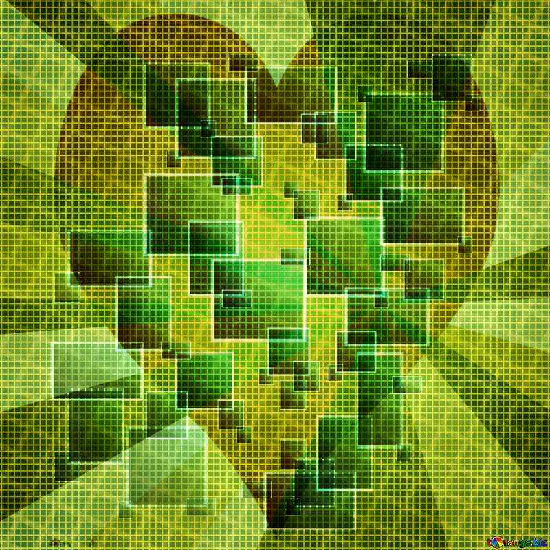 Technology heart love  background №49678
