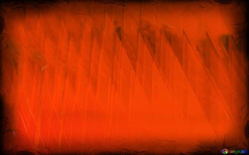 dark frame  Red futuristic shape.  3D rendering geometric technology illustration. №51526