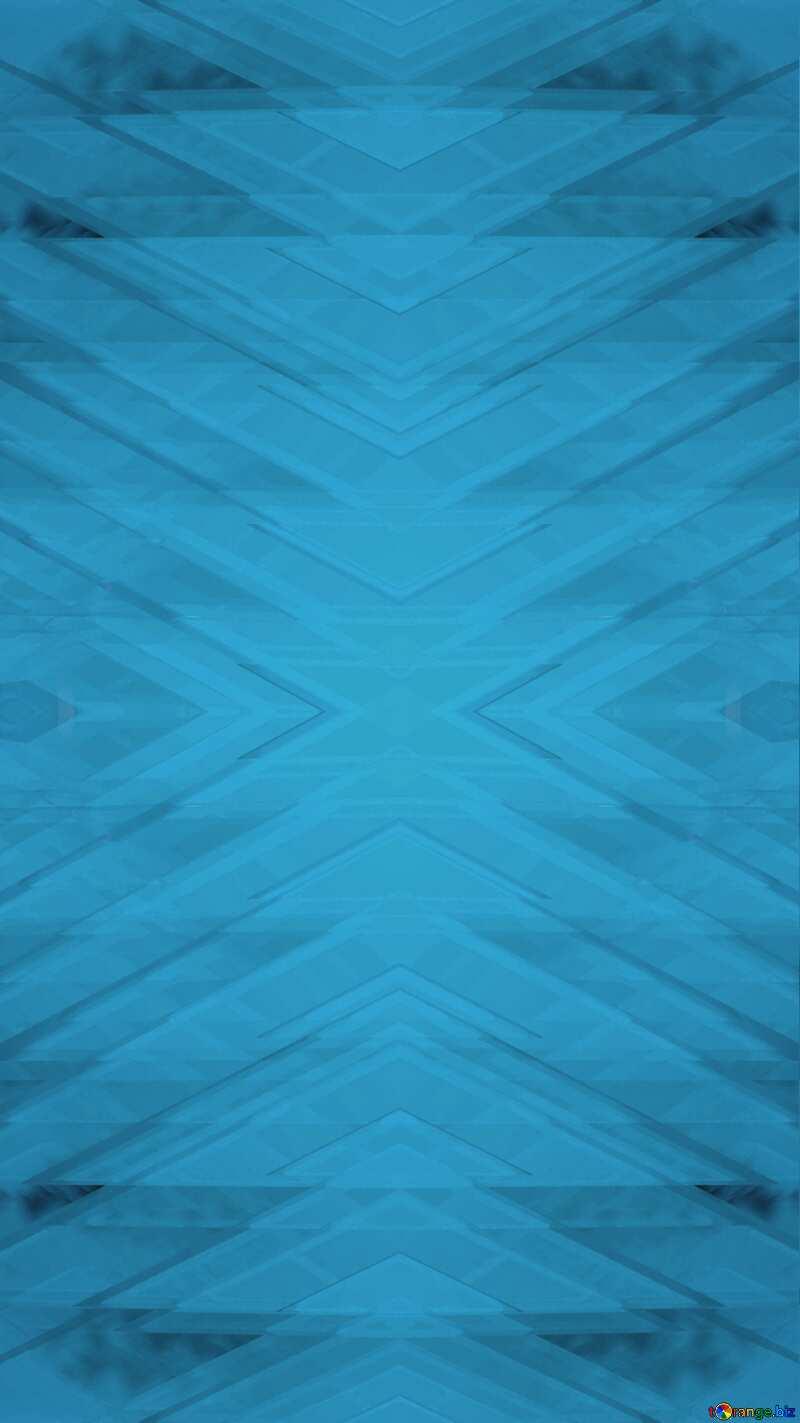 futuristic shape.  3D rendering geometric technology illustration.  Pattern №51526