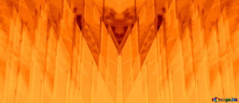 Pattern futuristic shape.  3D rendering geometric technology illustration. №51526