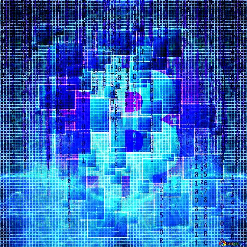 Technology bitcoin blockchain №49678