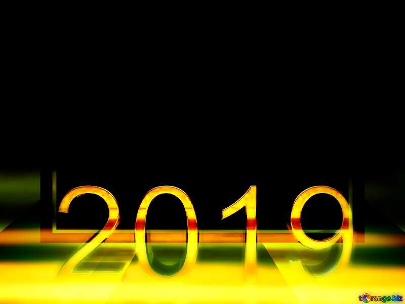 2019 3d render dark background   powerpoint website infographic template banner layout design responsive brochure business №51520