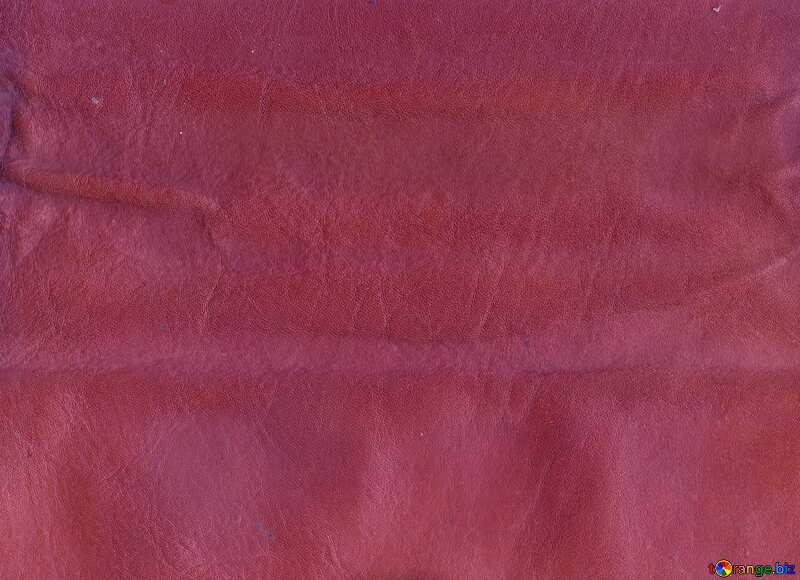 Old leather texture pink №46552