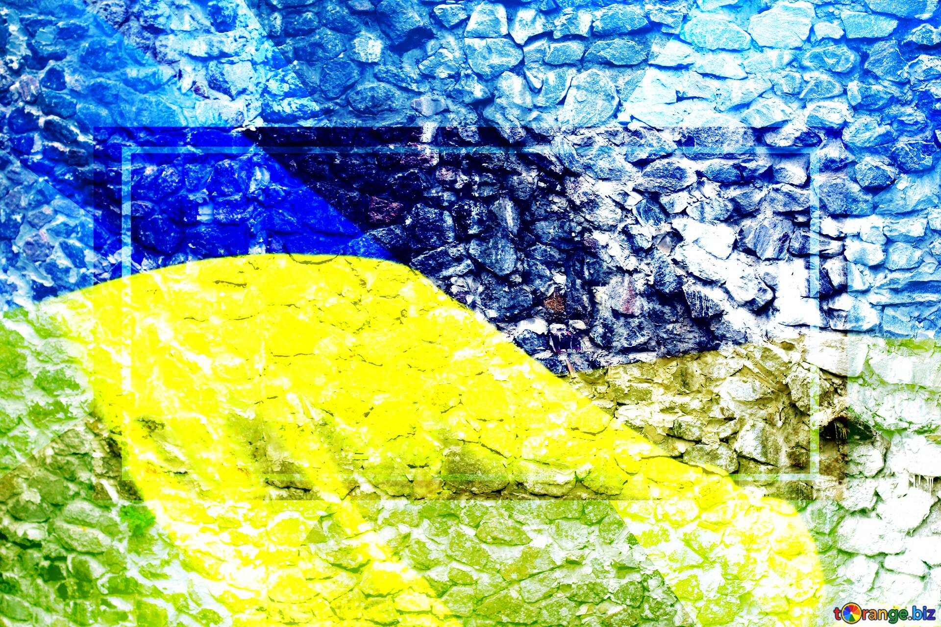 Download free picture Ukrainian wall background powerpoint ...