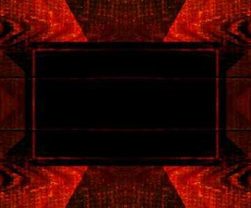 Die Wirkung von Licht. Sehr klare Farben. Bruchstück. Rahmenmusters.