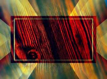 lebendige Farben. Unschärfe Rahmen. Bruchstück.