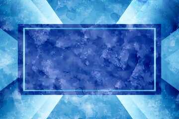 Die Auswirkungen des Putsches. Die Wirkung von blau gefärbt.