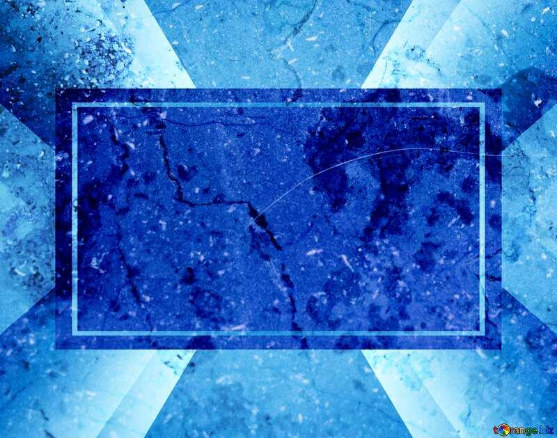 Light marble texture blue powerpoint website infographic template banner layout design responsive brochure business №26997