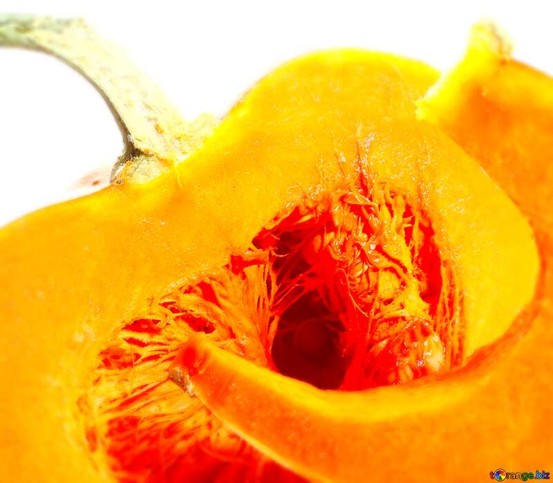 Image for profile picture Pumpkin and slice. №35597