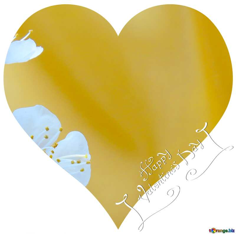 Image for profile picture Spring golden background. №29937