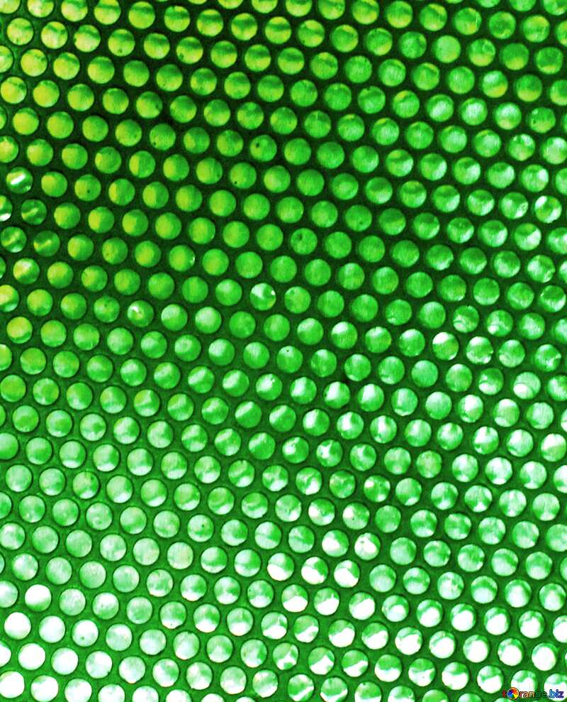 green metal grill very strong for industry texture background №42288