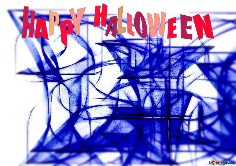 Free background for website blur frame happy halloween №40612