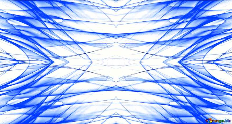 chaos pattern waves lines №40618