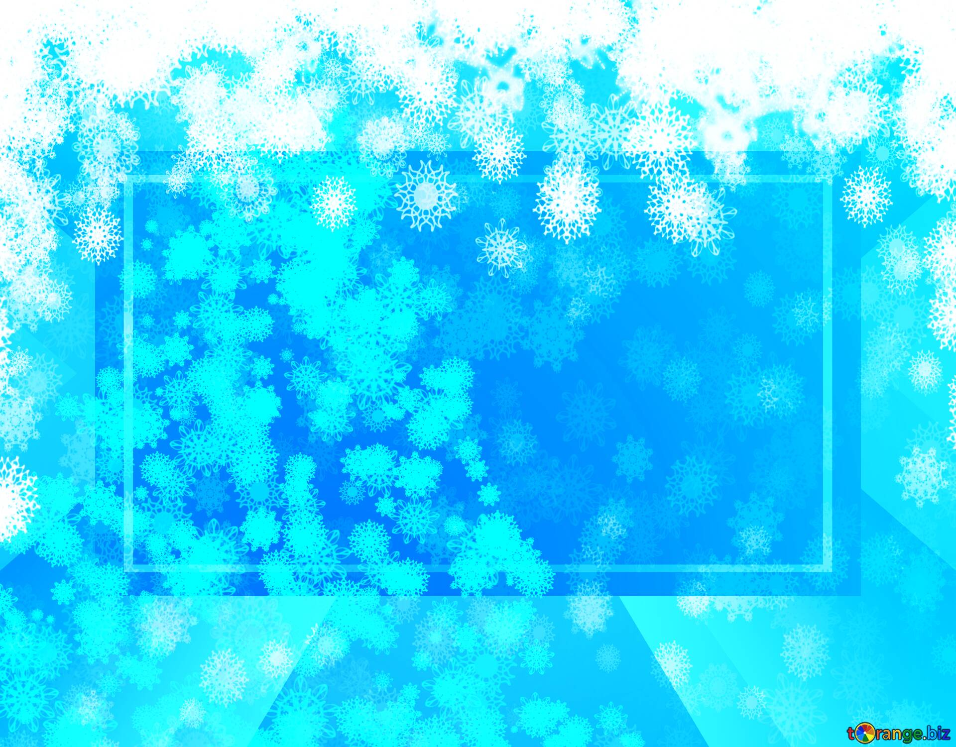27+ Blue Christmas Background Cute