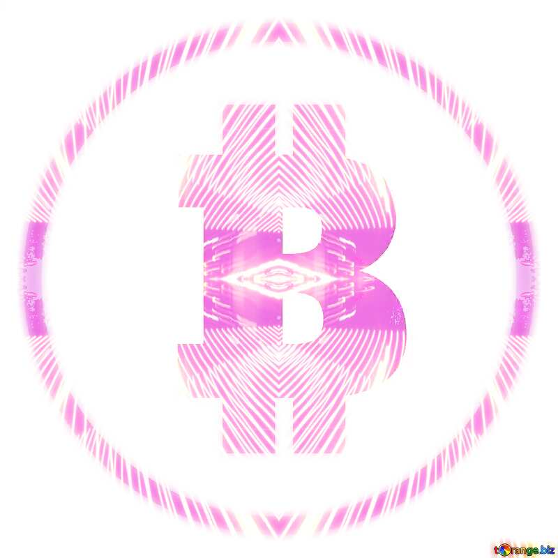 Bitcoin curves pattern template №49602