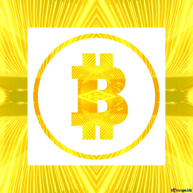 Bitcoin picture template №49602