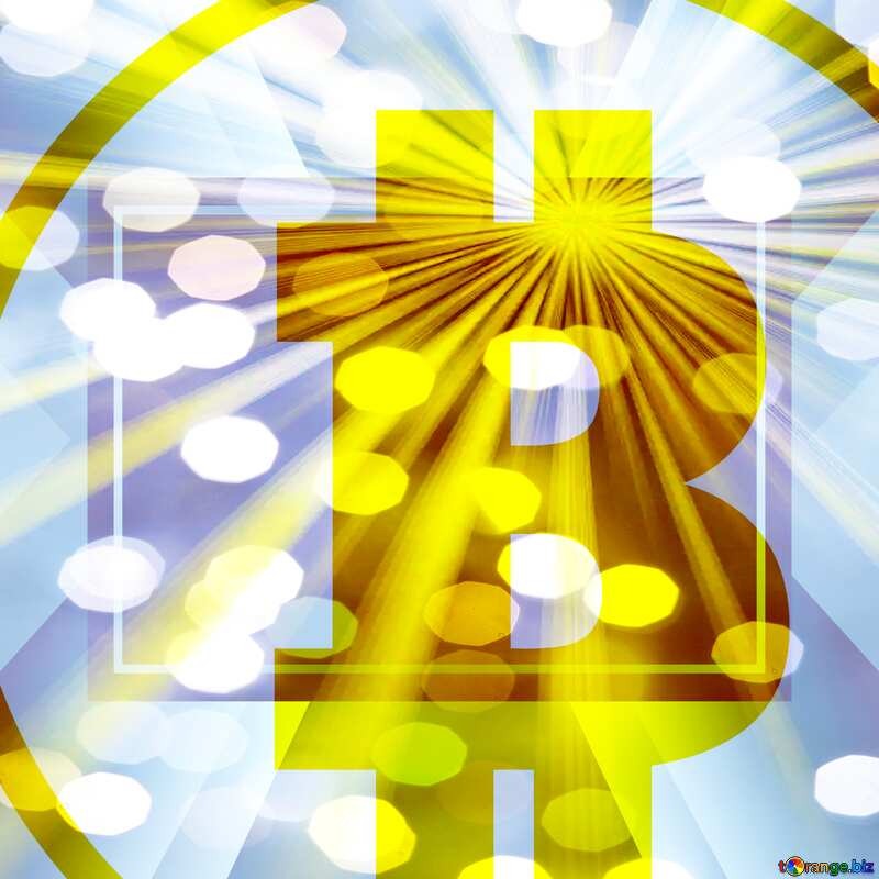 Bitcoin Rays picture №49602
