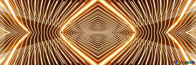 Lights lines curves frame №32076