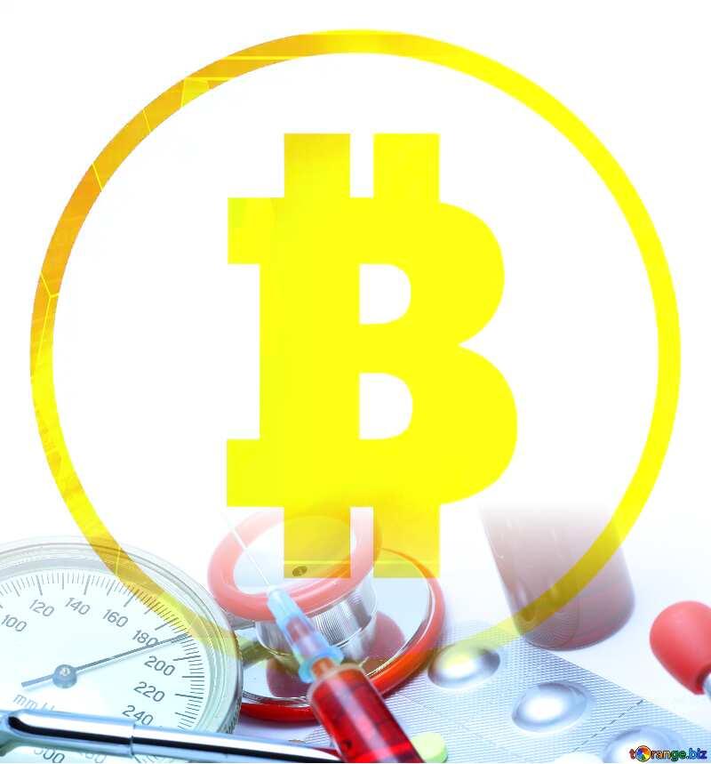 Bitcoin medicine №49602