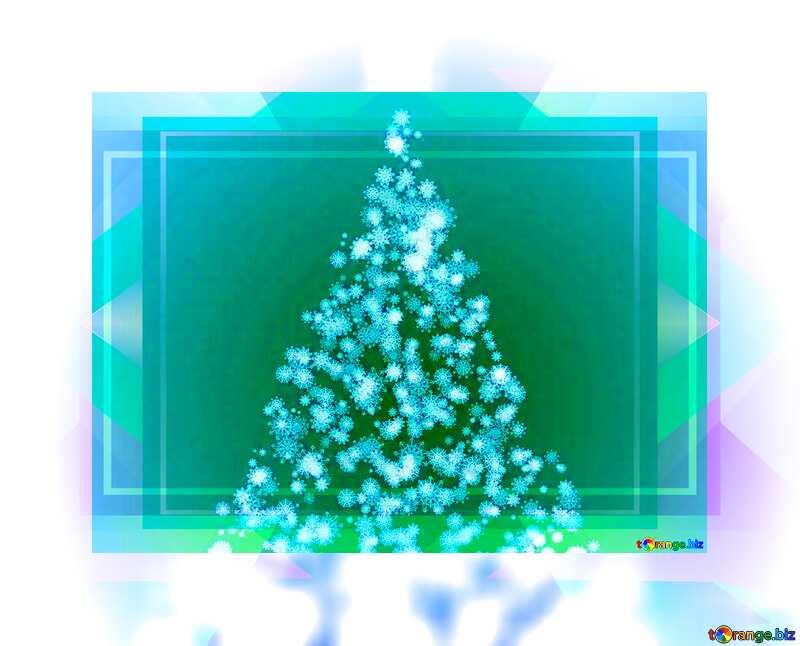 Christmas ~ Christmasree Clip Art Microsoft Clipart - Christmas Tree Border  Green - Png Download (#55029) - PinClipart