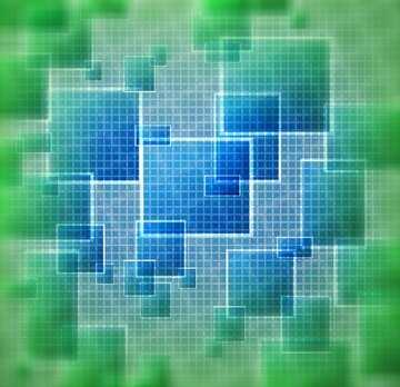 Die Wirkung von Licht. lebendige Farben. Unschärfe Rahmen. Bruchstück.